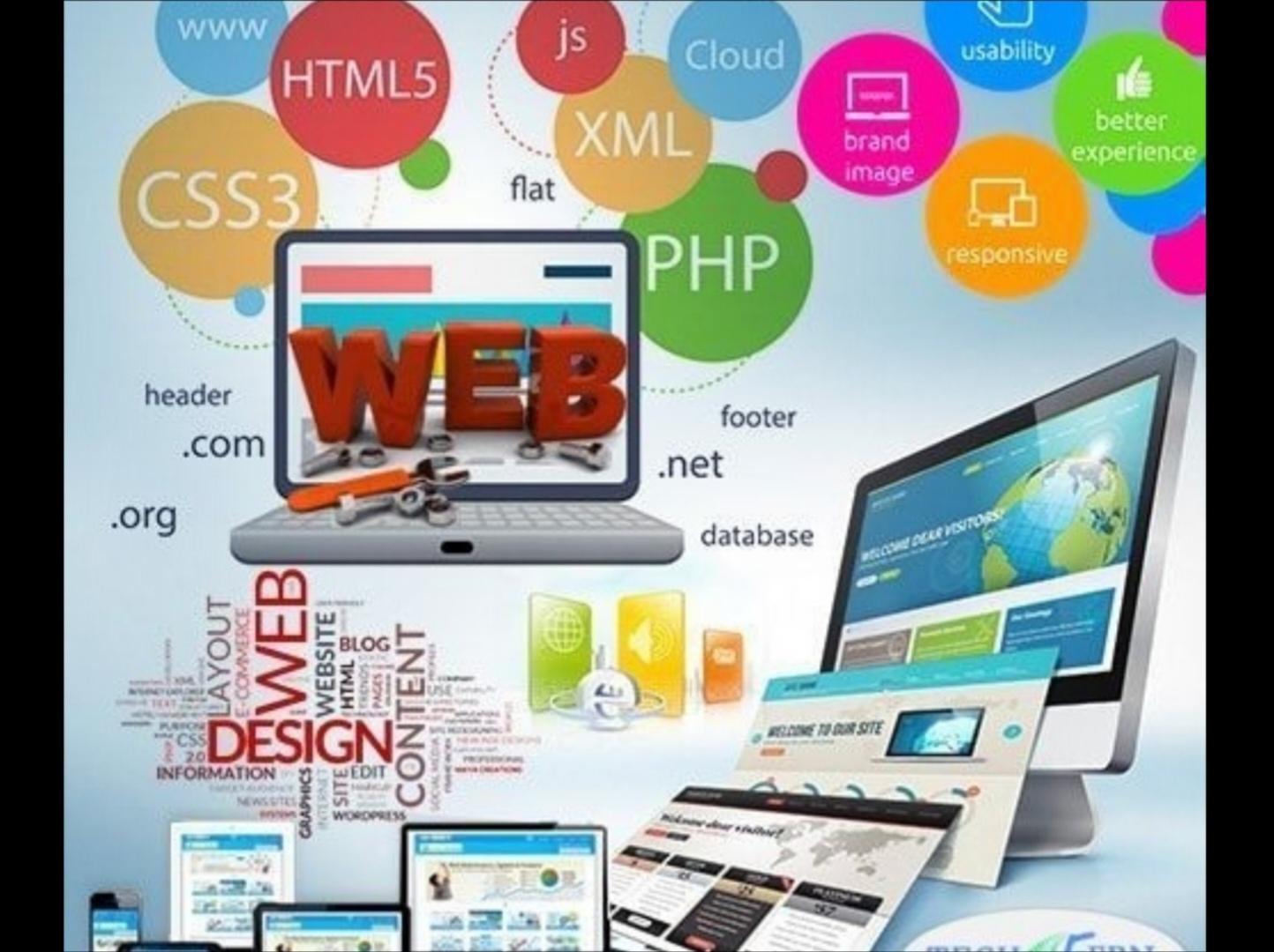 Những điều cần cân nhắc khi thiết kế Website