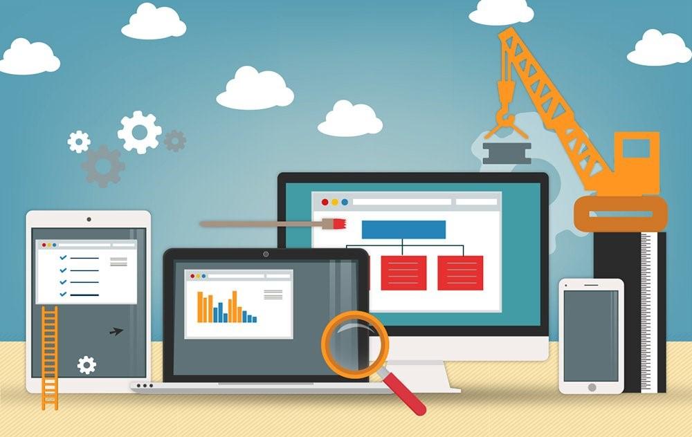 Mối liên quan mật thiết giữa thiết kế web và SEO