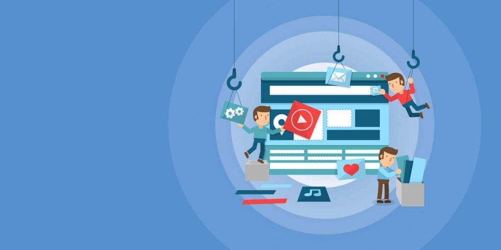 Hazo Media – đối tác của những đơn vị lớn về thiết kế website